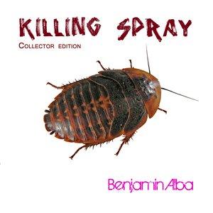 Bild für 'Killing Spray'