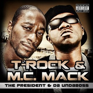Image for 'T-Rock & M.C. Mack'