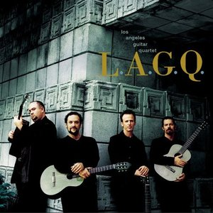 Image for 'L.A.G.Q.'