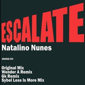 Image for 'Natalino Nunes - Escalate'