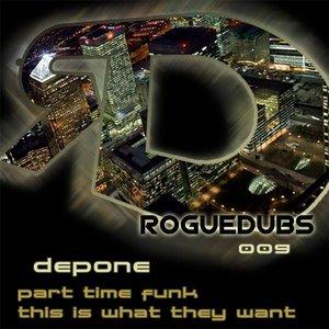 Immagine per 'RogueDubs 009'