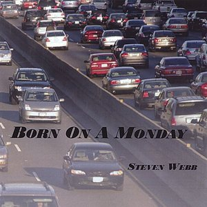 Image for 'Born On A Monday'