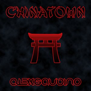 Image for 'Chinatown'