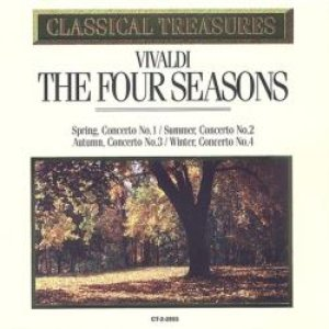 Bild für 'Vivaldi: The Four Seasons'