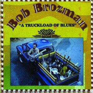 Image for 'Backwards Blues'