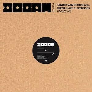 Image for 'Sander van Doorn feat. Frederick'