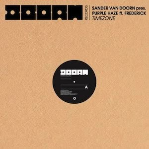 Bild für 'Sander van Doorn feat. Frederick'