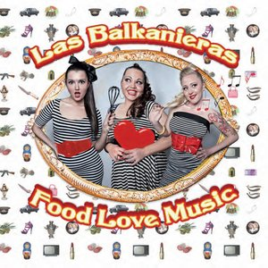 Image for 'Food Love Music'