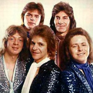 Immagine per 'The Glitter Band'