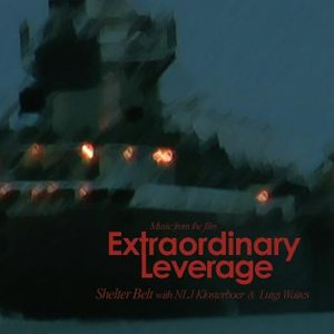 "Image for 'Music From The Film ""Extraordinary Leverage""'"