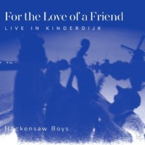 Image for 'For the Love of a Friend'