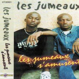 Image for 'Les jumeaux s'amusent'