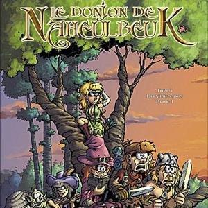 Image for 'Le Donjon de Naheulbeuk Saison 2'
