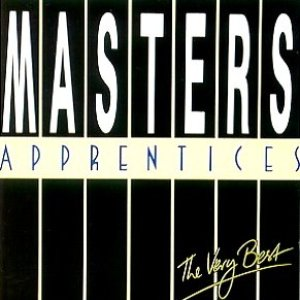 Image for 'Very Best of Masters Apprentices'