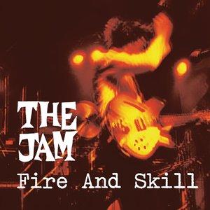 Immagine per 'Fire And Skill: The Jam Live'