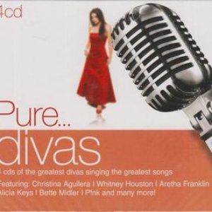 Immagine per 'Pure... Divas'