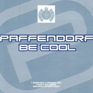 Image for 'Be Cool'