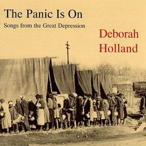 Image for 'The Panic Is On: Songs from the Great Depression'