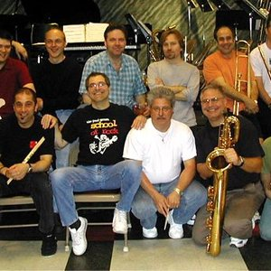 Image pour 'Ed Palermo Big Band'
