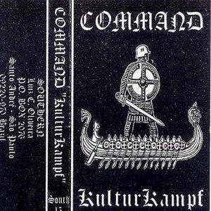 Image for 'Kulturkampf'