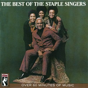 Image for 'The Best Of The Staple Singers'