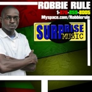 Image for 'ROBBIE RULE'