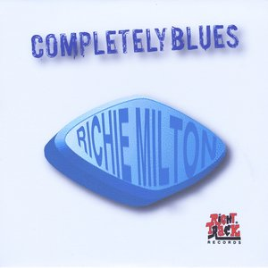 Image for 'Completely Blues'