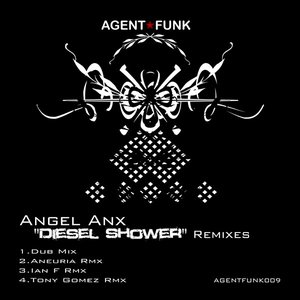 Image for 'Diesel Shower remixes'