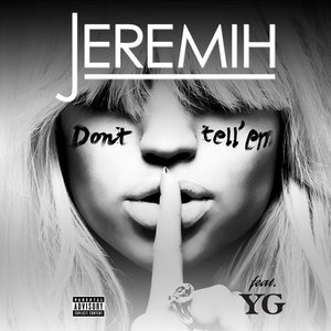 Image for 'Don't Tell 'Em (feat. YG)'