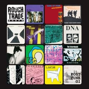 Image for 'Rough Trade Shops: Post Punk 01'