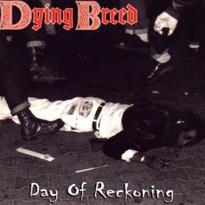 Image for 'Day Of Reckoning'