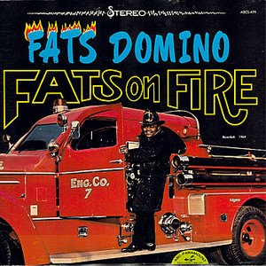 Image for 'Fats On Fire'