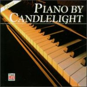 Image for 'Piano by Candlelight'