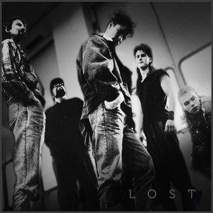 Bild für 'Lost'