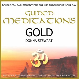 Bild für 'Guided Meditations Gold'