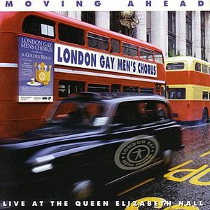 Image for 'Moving Ahead - Live At The Queen Elizabeth Hall'
