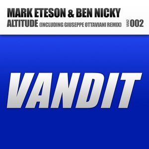 Image for 'Mark Eteson & Ben Nicky'