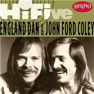 Image for 'Rhino Hi-Five:  England Dan & John Ford Coley'