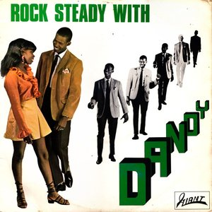 Image for 'Rock Steady With Dandy'