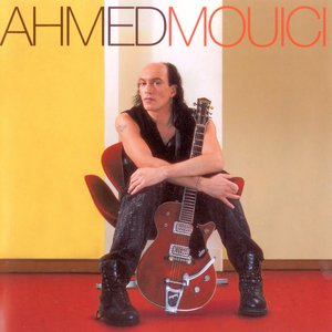 Image for 'Ahmed Mouici'