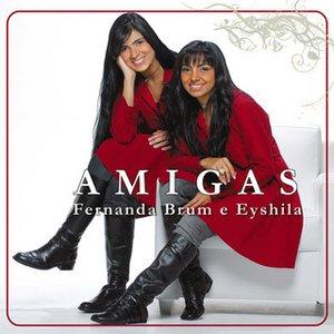 Bild för 'Eyshila e Fernada Brum'