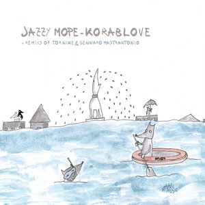 Image pour 'Jazzy Mope Ep'