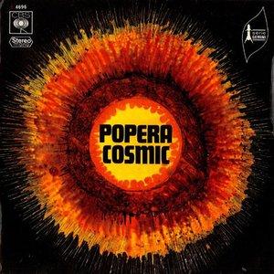 Image for 'Popera Cosmic'