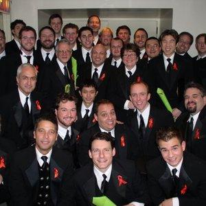 Image for 'New York City Gay Men's Chorus'