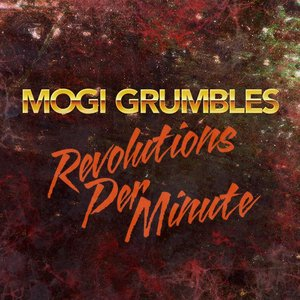 Image for 'Revolutions Per Minute'