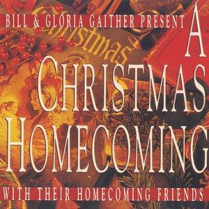 Image for 'Christmas Homecoming'