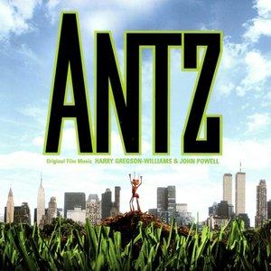 Image for 'Antz'