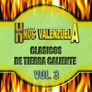 Image for 'Clasicos De Tierra Caliente Vol 3'