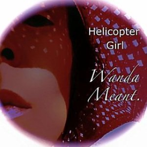 Image for 'Wanda Meant.'