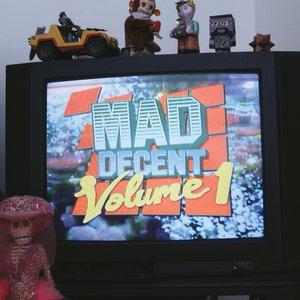 Imagem de 'Mad Decent Volume 1'